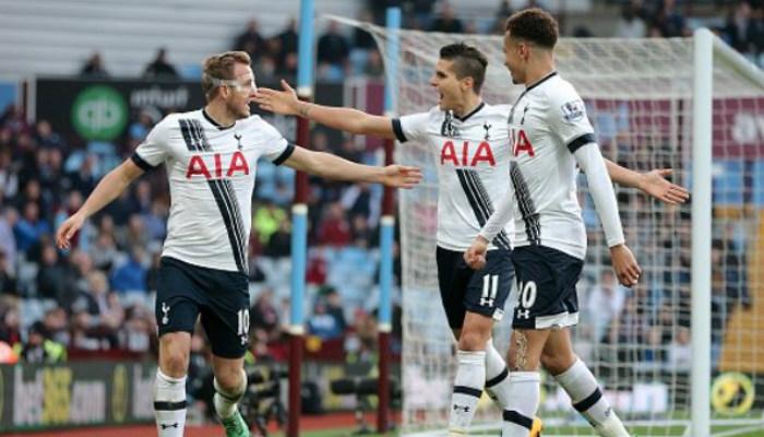 Tottenham-v-Aston-Villa