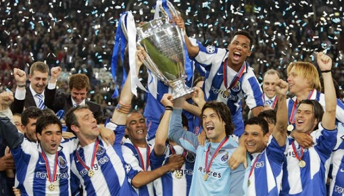 porto 2003-04 champions league