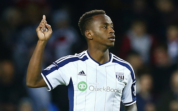 Football West Bromwich Albion v Chelsea