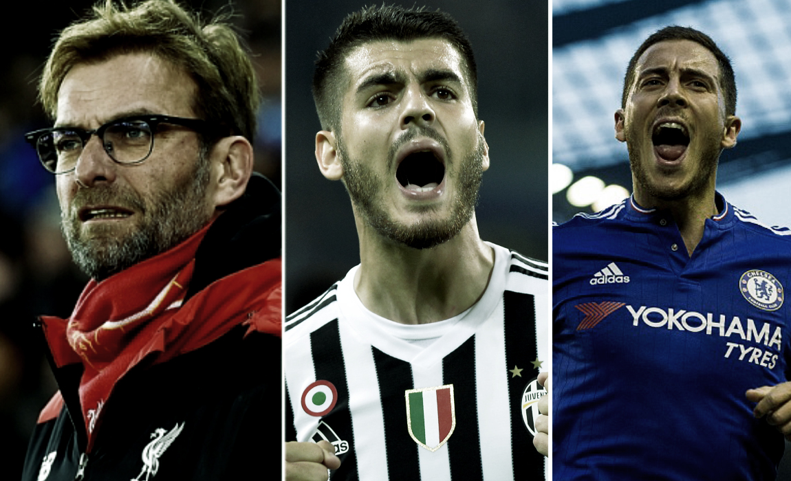 transfer news live feature
