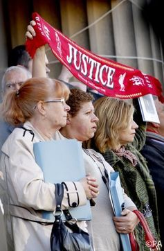 Hillsborough Disaster: The Day Liverpool Will Never Forget