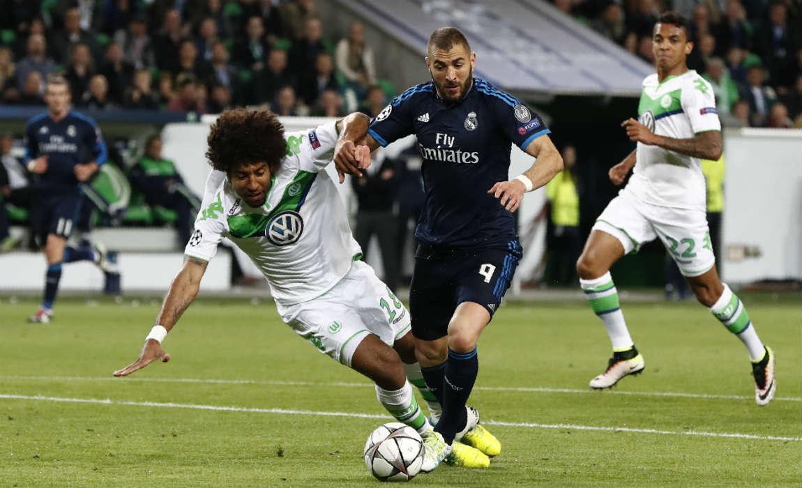 Dante Wolfsburg