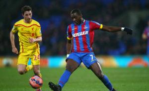 Football Soccer Sports Premier League Crystal Palace Yannick Bolasie Ronald Koeman Everton Bristol City Ross Barkley Ashley Williams premier league news