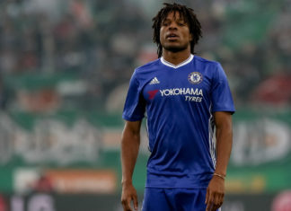 Loic Remy to crystal palace on loan