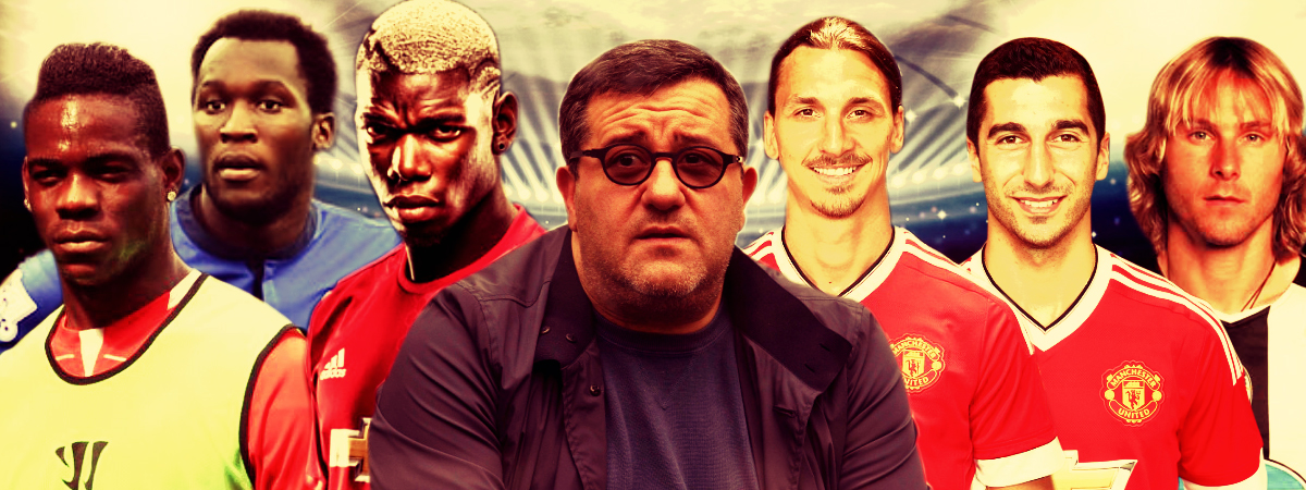 Rise Of Mino Raiola