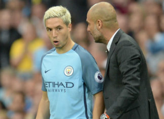 Samir Nasri to join Sevilla or Besiktas