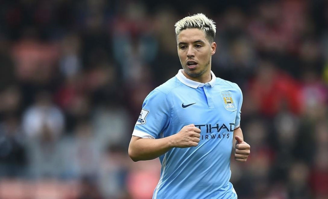 Join Besiktas In Race To Rope In Man City Midfielder Samir Nasri