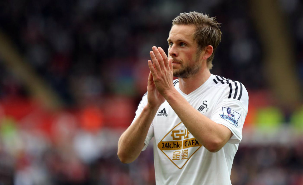 Gylfi Sigurdsson Signs New Four Year Contract With Swansea