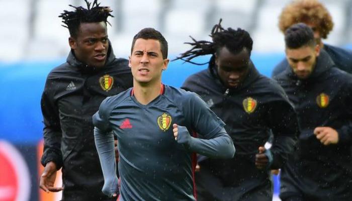 belgian-team