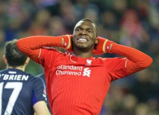 benteke set to join Crystal Palace