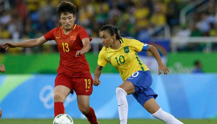 brazil women 2