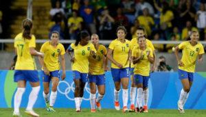brazil women rio