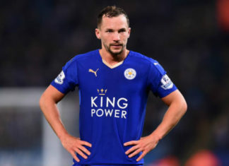 drinkwater set to join Spurs form Leicester