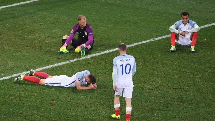 eng euro 2016 loss