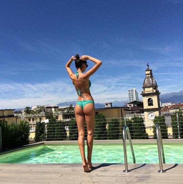 Image: Joana Sanz Instagram