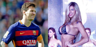 messi scandal
