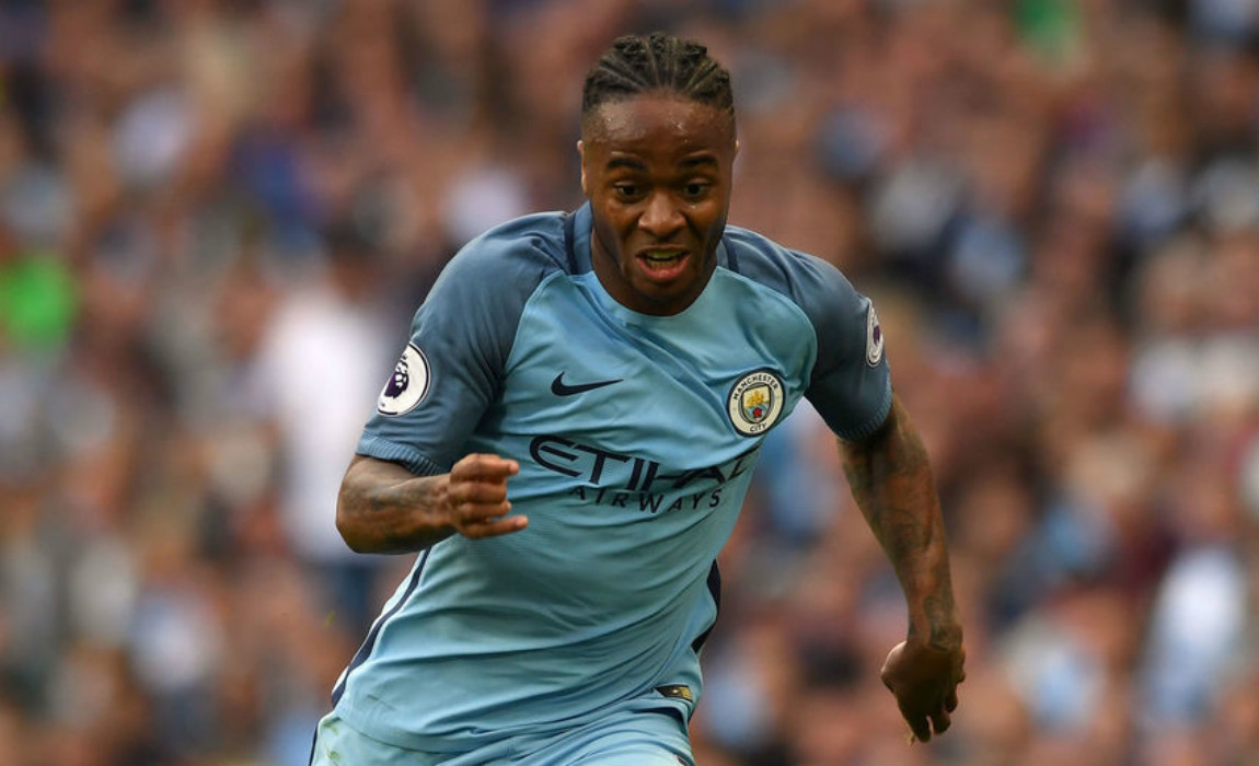 sterling manchester city champions league playoff