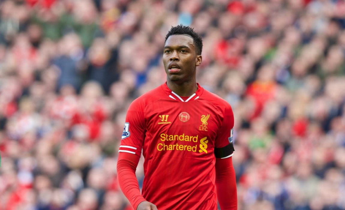 sturridge liverpool news