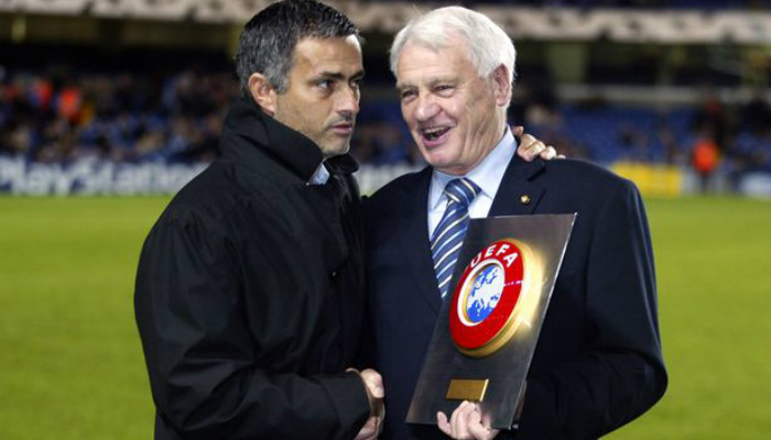 bobby-robson-offered-jose-mourinho