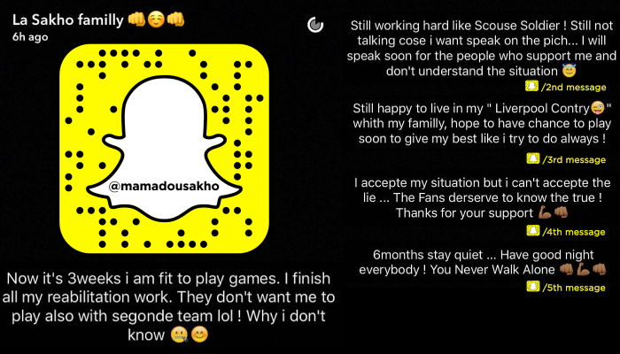 mamadou-sakho-snapchat-message