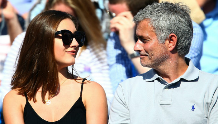 mourinho-daughter