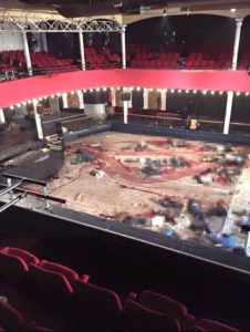 france theatre attack