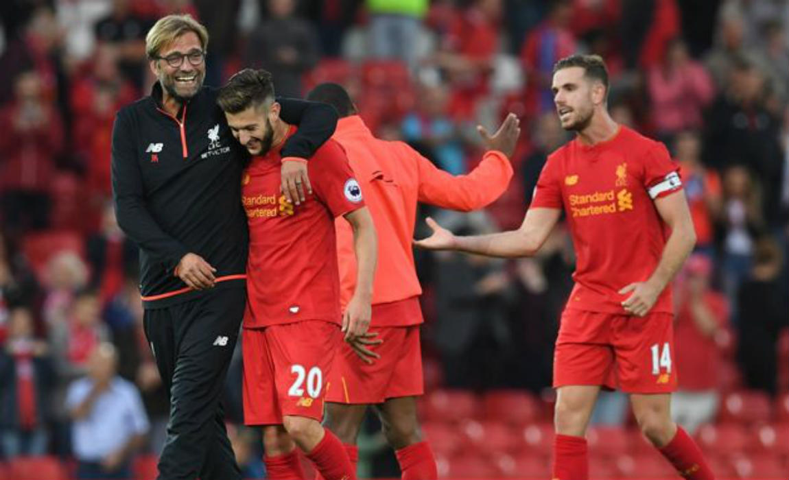 klopp-and-lallana-liverpool