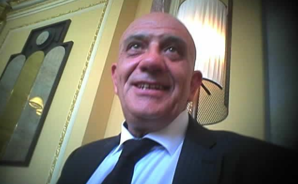Banned Italian agent, Pino Pagliara, has revealed that several Premier League managers are 'bent' in an undercover sting operation. (Image courtesy: The Telegraph)