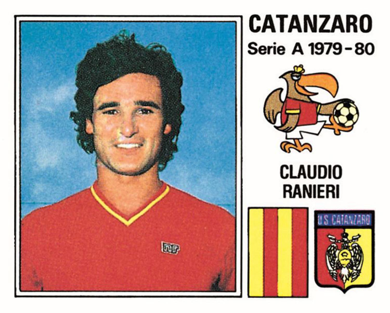 ranieri-playing-career