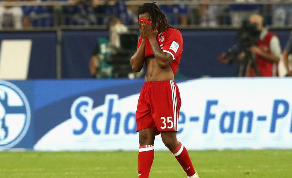 Bayern Munich Confirm Milan Interest In Renato Sanches, But Rule Out Alexis Sanchez Talk