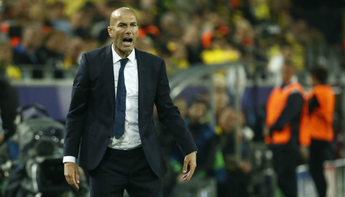 Zidane Admits His Real Madrid Future Is Still Unclear