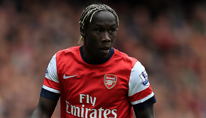 For years, Wenger have showered have unconditional trust upon right-back Bacary Sagna.