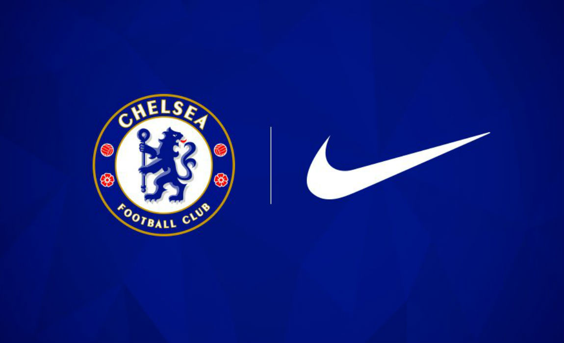 Chelsea Say Goodbye To Adidas, Sign £60m-A-Year Shirt Deal