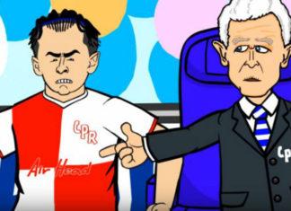 FIFA 17- Joey Barton