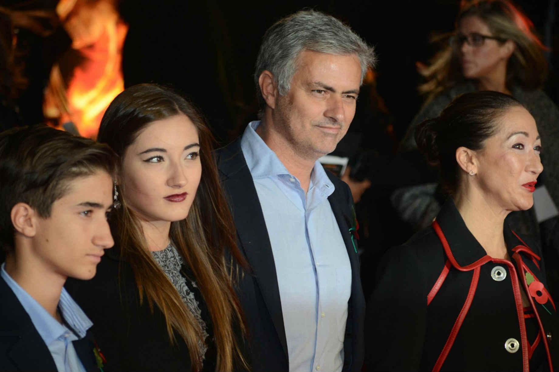jose-mourinho-family