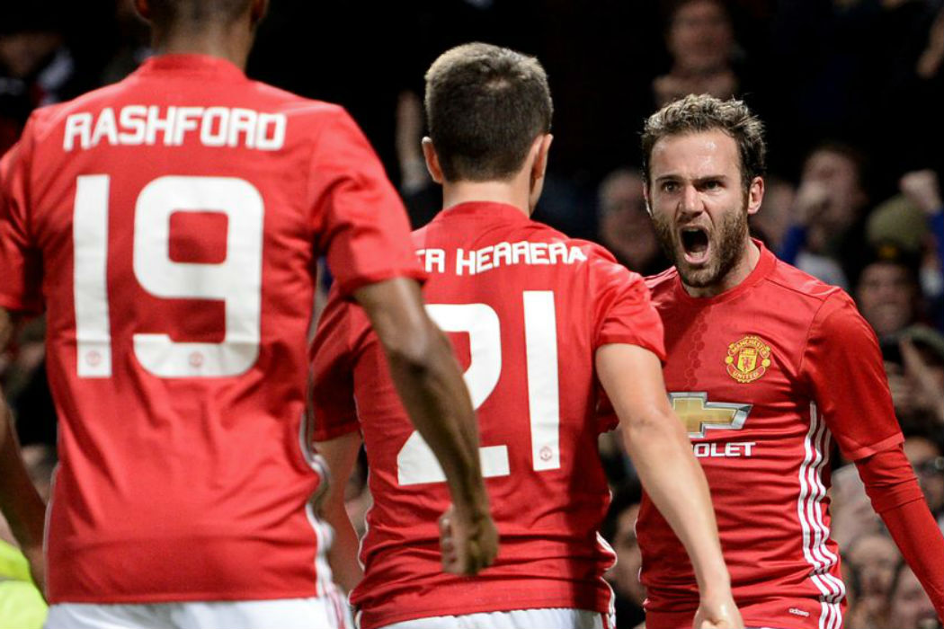 Man Utd Star Juan Mata Rejects Stunning China Transfer With New Contract In The Works