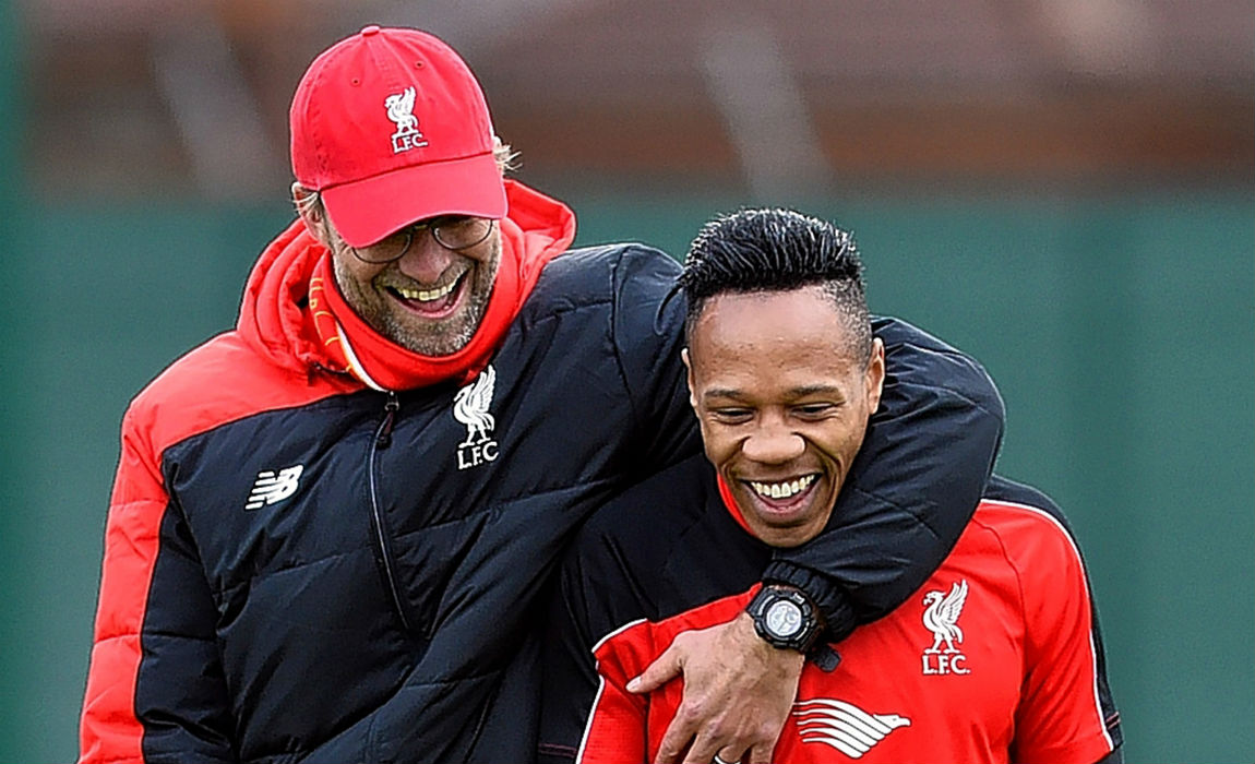 Liverpool Fans Fear Nathaniel Clyne's Anfield Career Is Over After Injury Setback