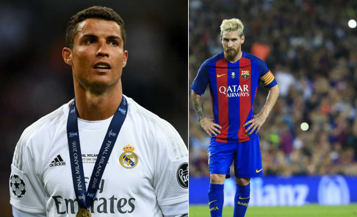 Top 10 Records That Even Ronaldo And Messi Are Yet To Break