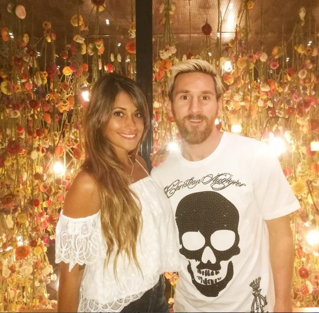 messi-wife