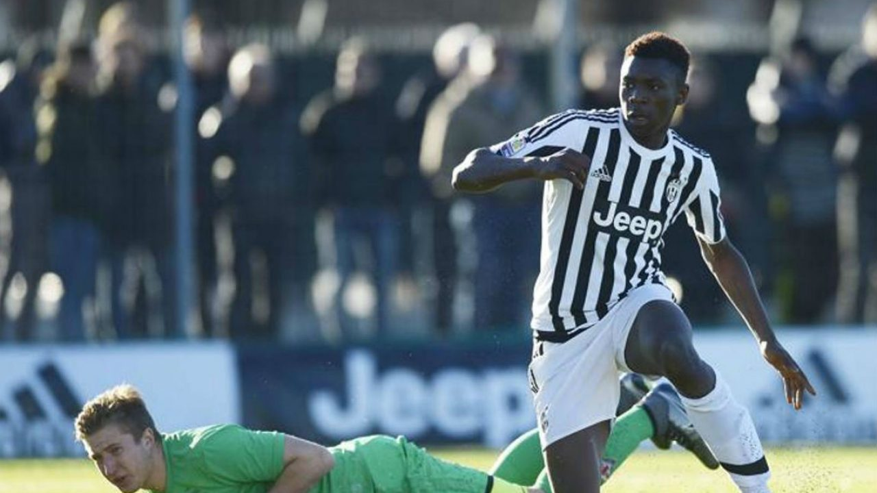 Juventus To Give 16 Year Old Moise Kean Serie A Debut Against Udinese