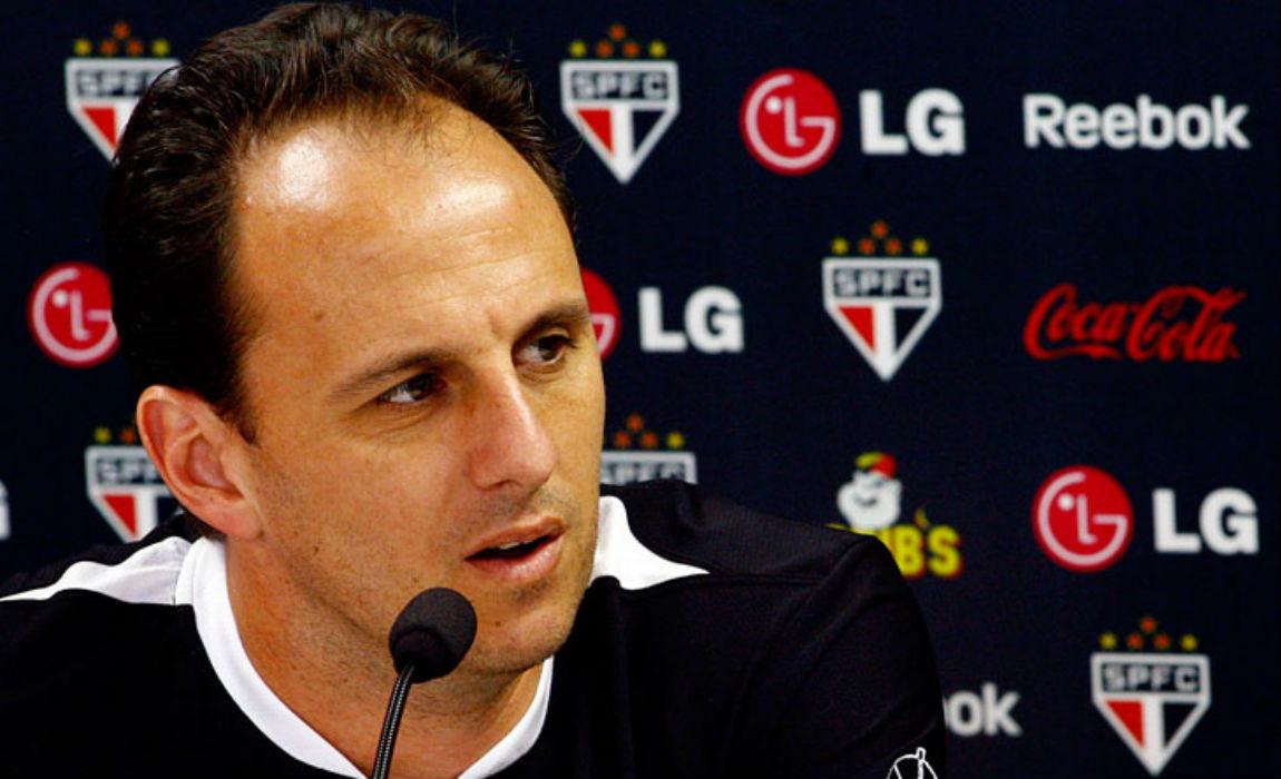 Brazil Keeper Rogerio Ceni Eyes Coaching Role