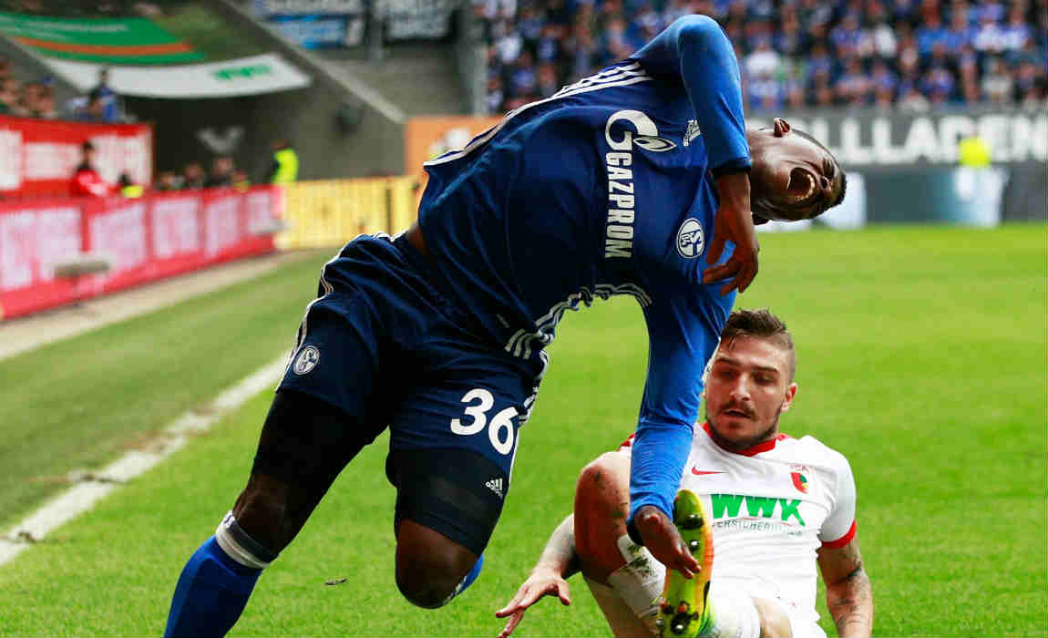embolo-tackled-in-a-match-against-augsburg