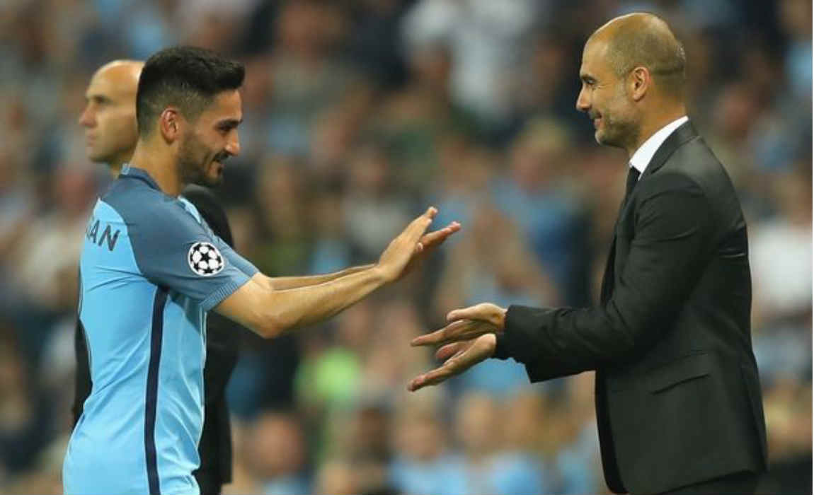 gundogan-with-guardiola