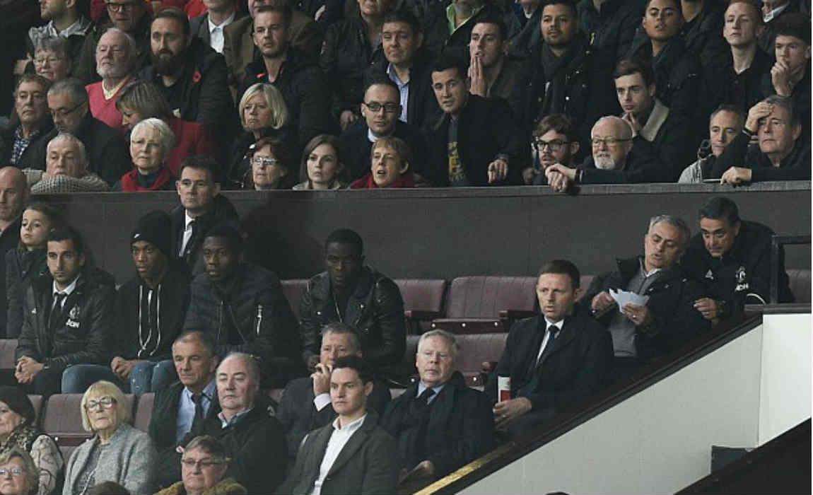 mourinho-directors-box