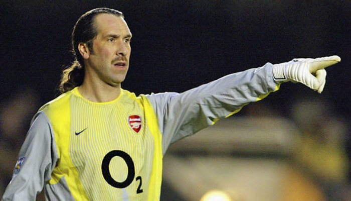 The English goalkeeper has been Arsene Wenger's most selected goalkeeper.