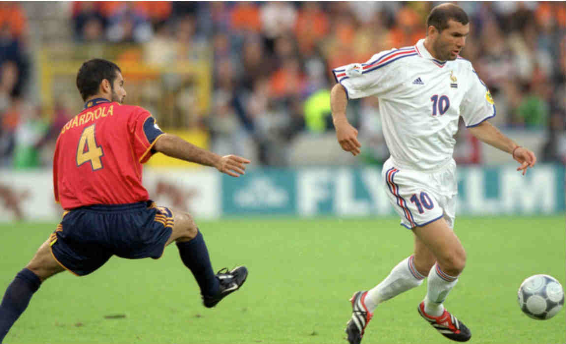 zidane-against-guardiola