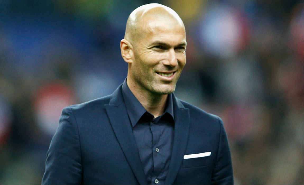 Facts You Do Not Know About Zinedine Zidane