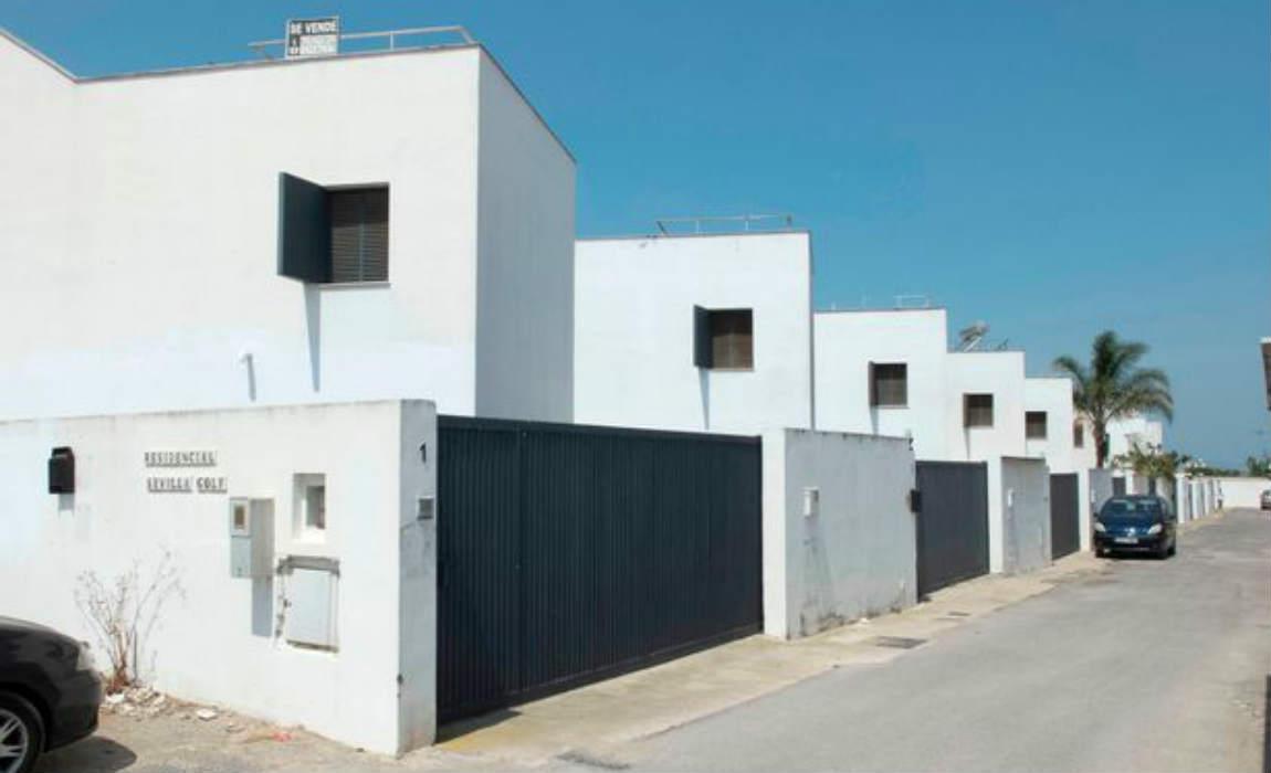 Rocio Aguda Duran current residence.