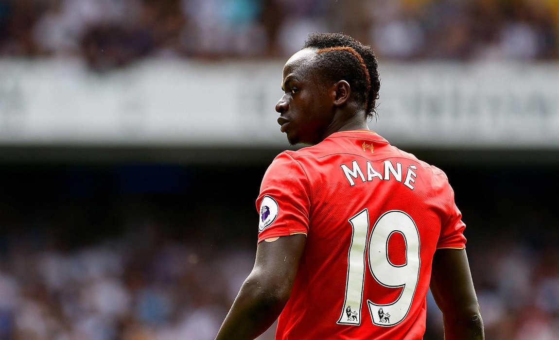 Sadio Mane A Devout Muslim And An Unusual Premier League Fit
