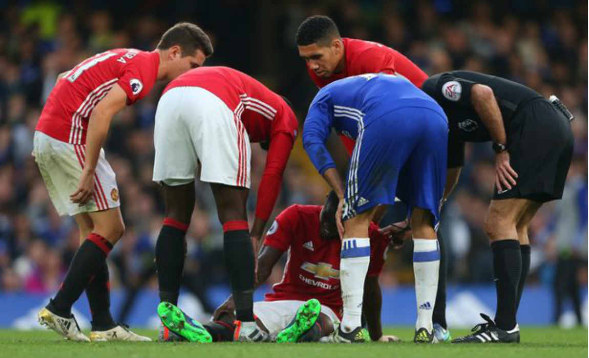 bailly-injury